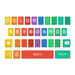 Color Keyboards for iOS 8! - NuVex LLC